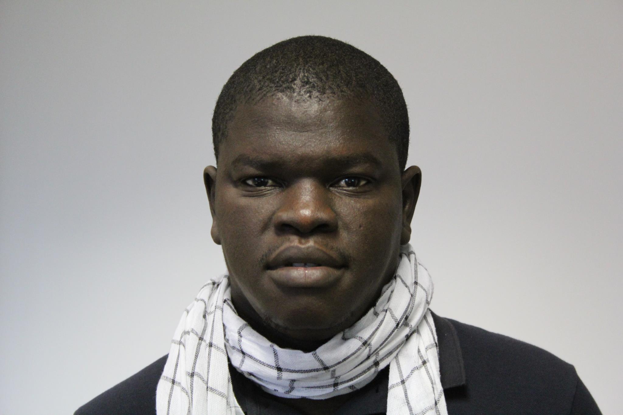 "Bamba Kassé :  ""je n'ai rien à me reprocher au tribunal de ma conscience..."""