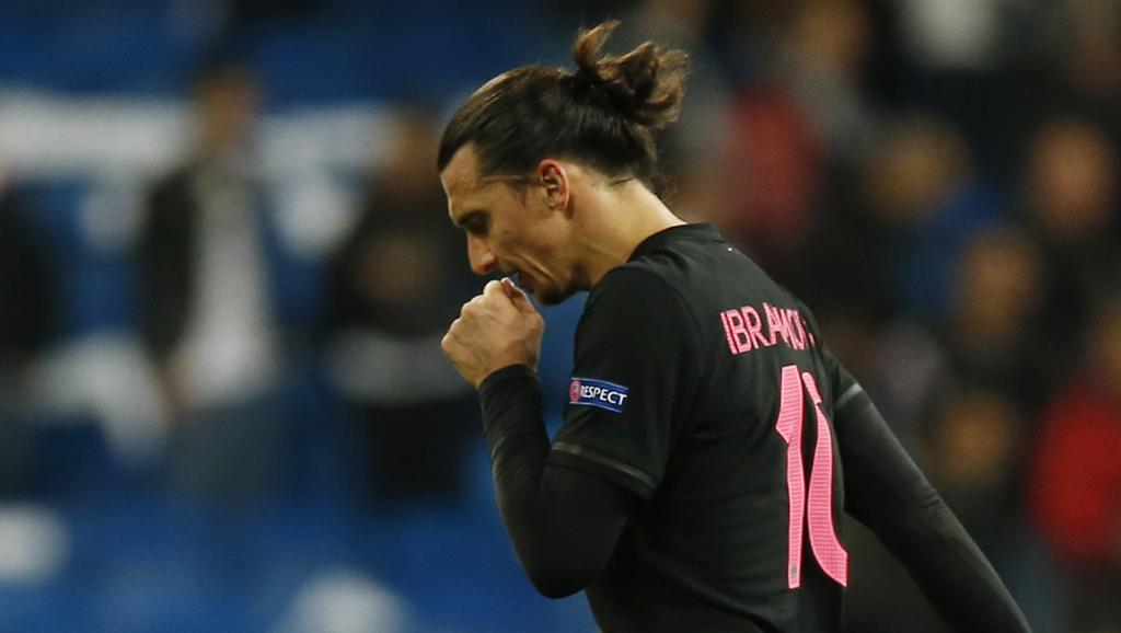 Ligue des Champions : Le Paris Saint-Germain peut se mordre les doigts