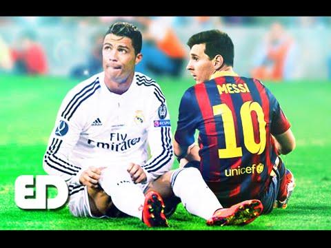 Ronaldo : « Messi est le meilleur, mais … »