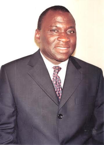 """Abdou Karim Sakho, Coordonnateur du PNLE : """"Le probème des encombrements est une vraie question au Sénégal!"""""""