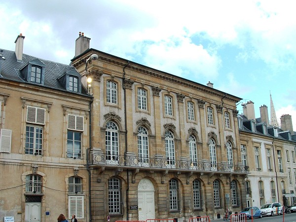 ESCROQUERIE : Un étudiant sénégalais arrêté à Nancy