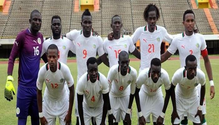 TOURNOI UFOA : Le Sénégal gagne après une disqualification de la Gambie