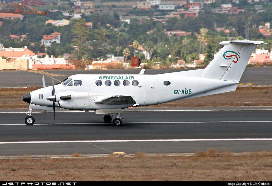 Crash de l'avion de Sénégal Air : Après la sortie de l'épouse du pilote algérien, le ministère des transports aériens apporte des explications
