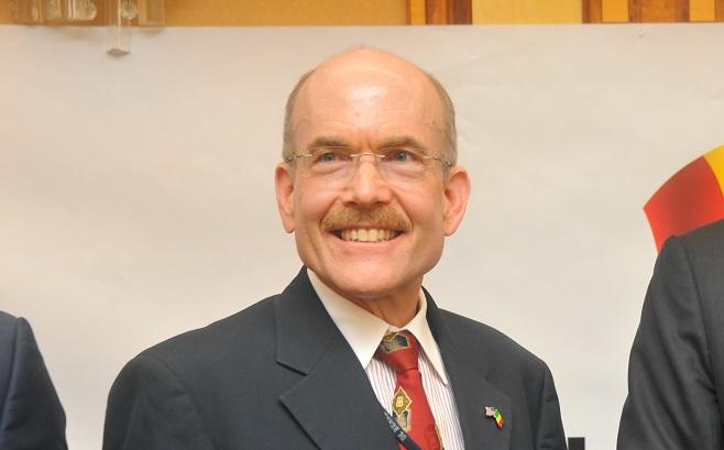 Le Sénégal réussit aux évaluations du  MCC : Et reçoit les félicitations de l'ambassadeur des USA, James  Zumwalt