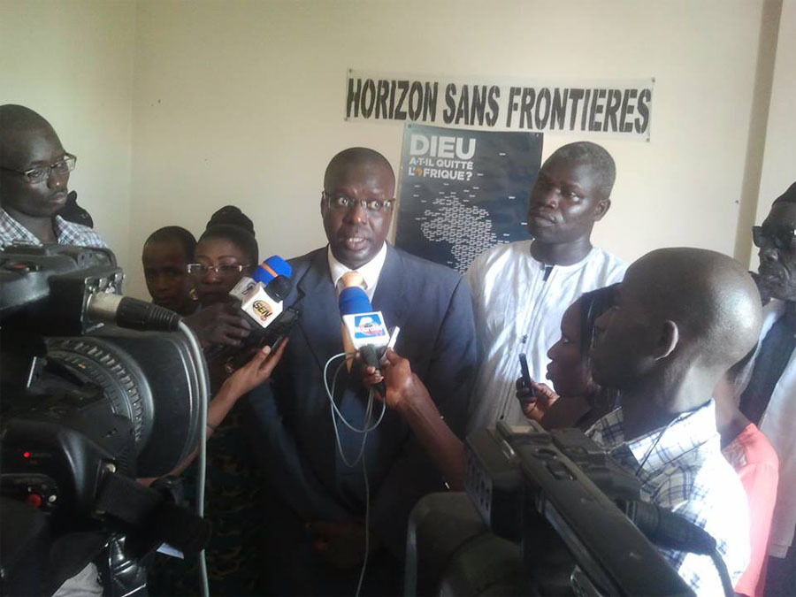 Sommet Europe/Afrique sur l'Emigration clandestine : HSF inquiet sur la destination réelle des fonds alloués par l'Europe