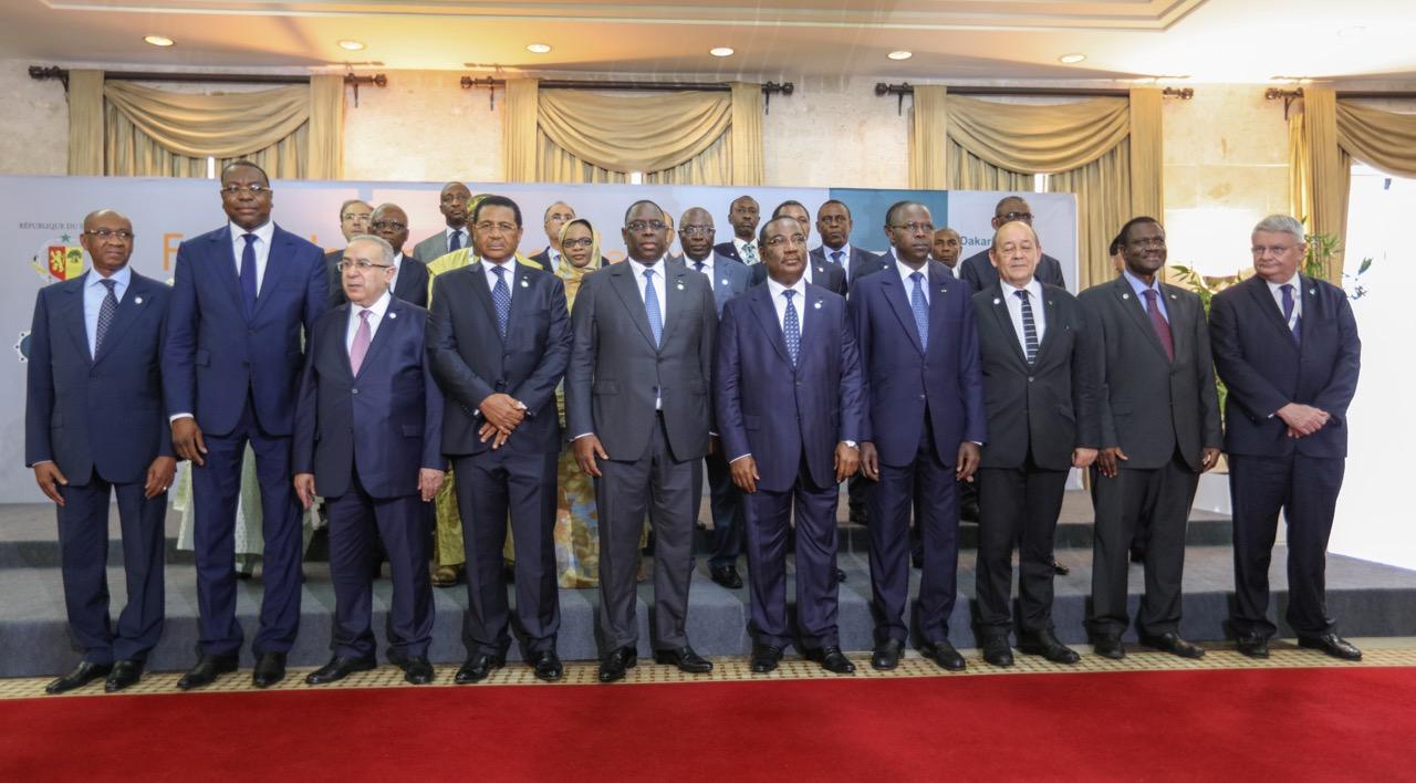 PAIX ET SÉCURITÉ EN AFRIQUE : L'échec du « craton diplomatique »