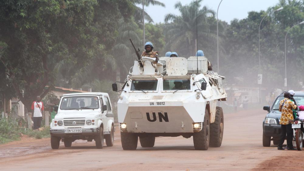 Nouvelles allégations d'abus sexuels par des Casques bleus en Centrafrique