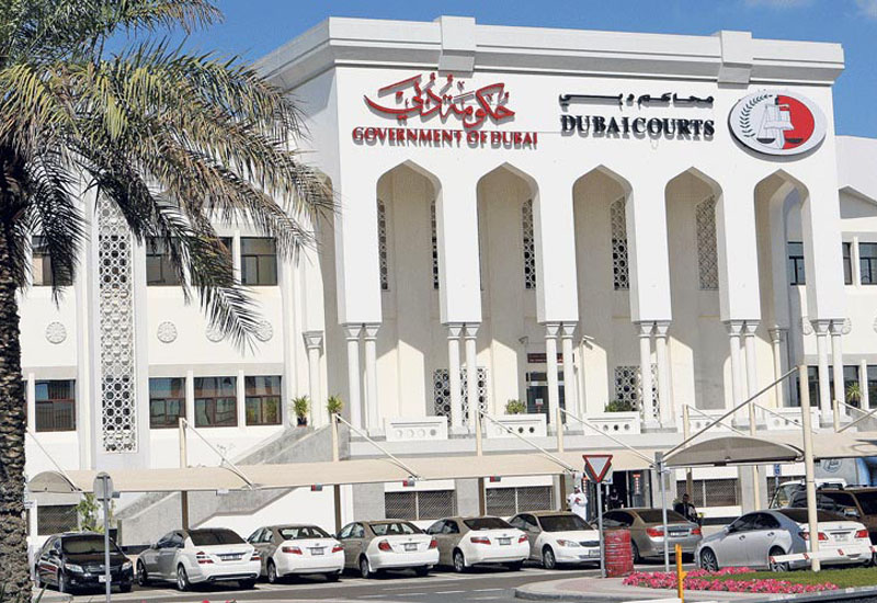 """ESCROQUERIE :  Mouhamed Mbodj et Malick Diaw """"Habbatou Sawda"""" condamnés à Dubaï"""