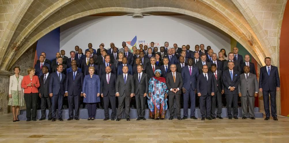 """MIGRATION : L'UE met en place un """"fonds fiduciaire"""" pour l'Afrique"""