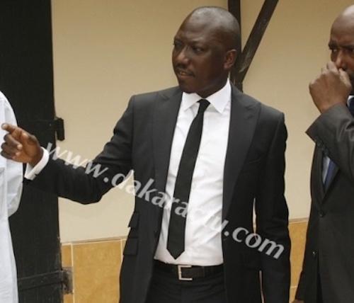 PRÉSIDENCE : Pape Samba Diop nommé Conseiller spécial et Chef de cabinet adjoint.