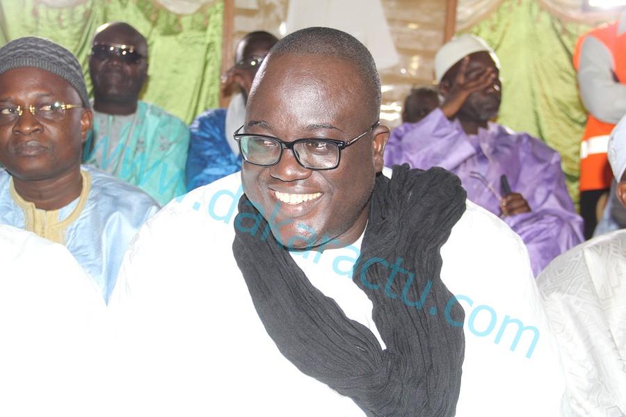 Journées Cheikh Ahmadou Bamba :  Les Images de la grande conférence tenue à Keur Serigne Touba de Rufisque