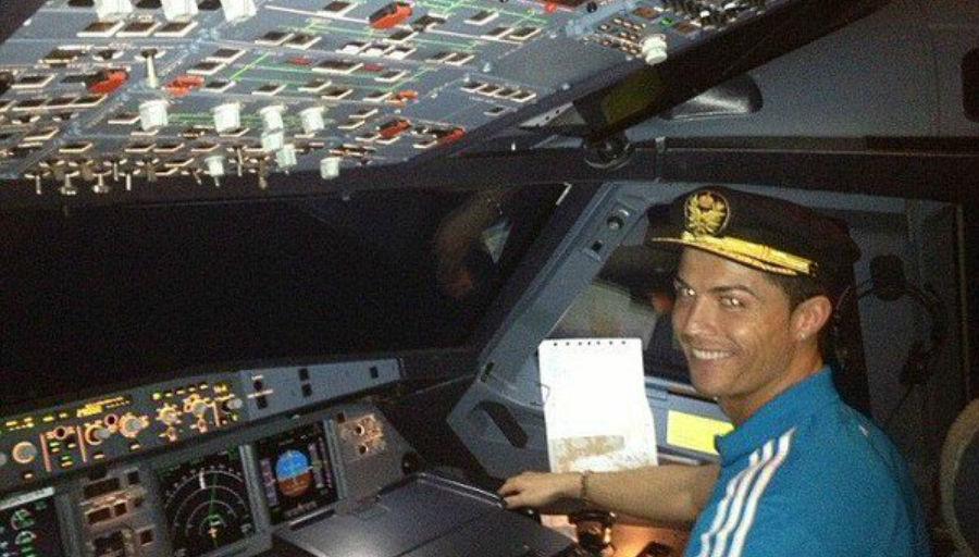 Ronaldo, une folie à 19 millions d'euros