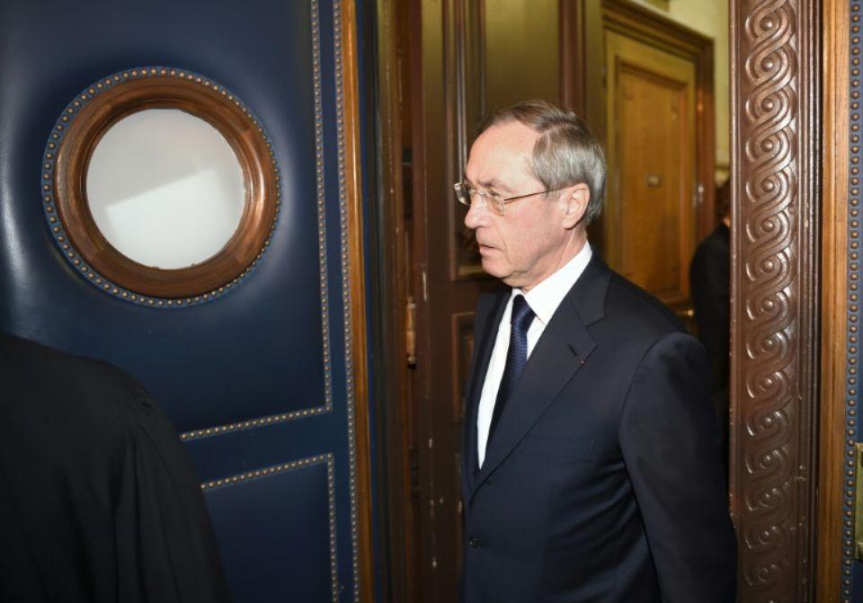 Primes en liquide : Claude Guéant condamné à deux ans de prison avec sursis