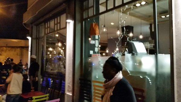Des explosions entendues près du stade de France, le président Hollande évacué