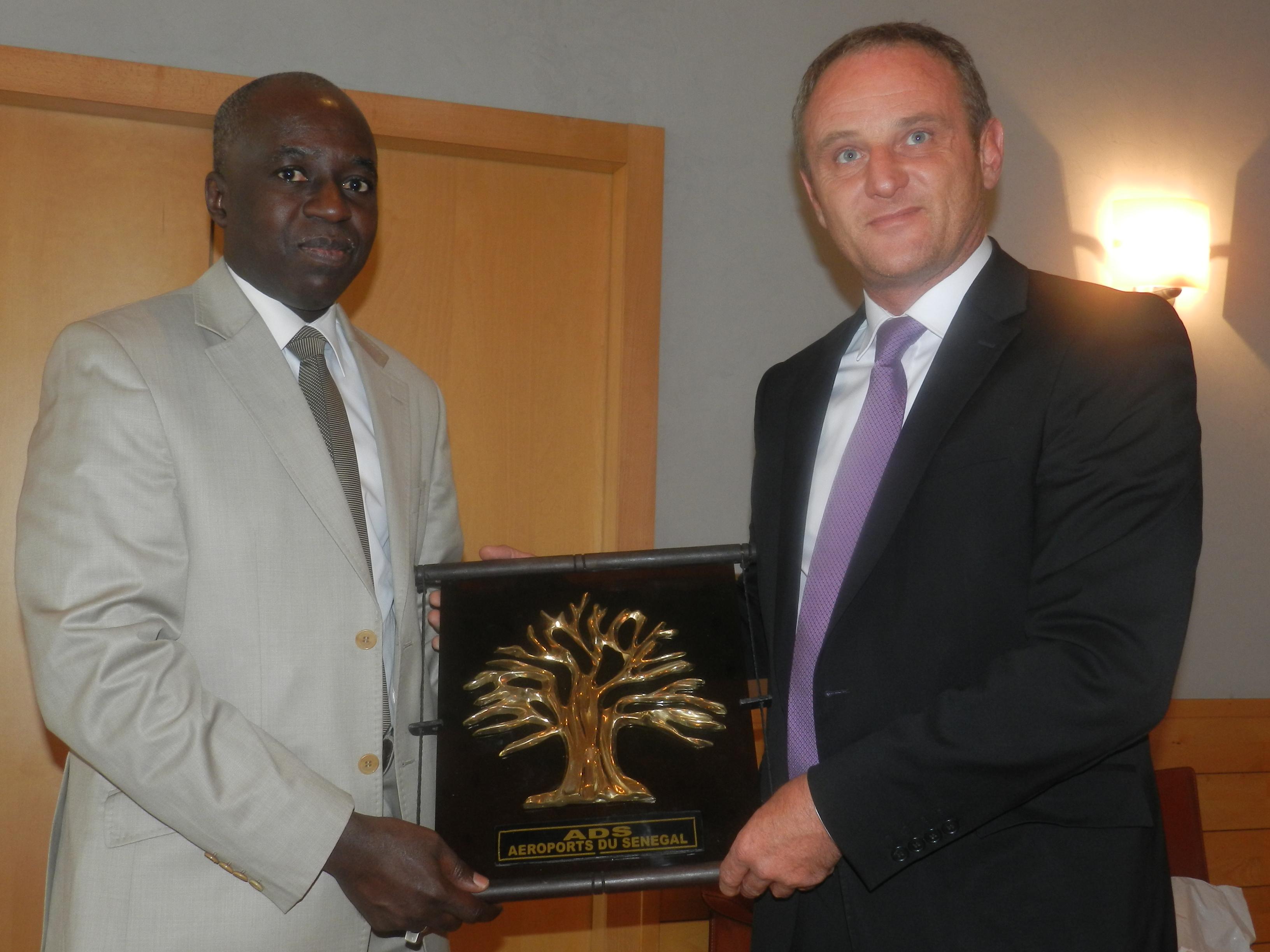 Aéroport de Montpellier : Deux dessertes hebdomadaires pour le Sénégal