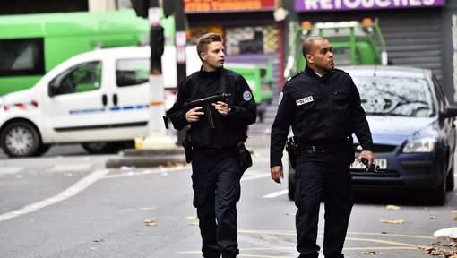 Attentats terroristes à Paris : La deuxième voiture des terroristes retrouvée à Montreuil
