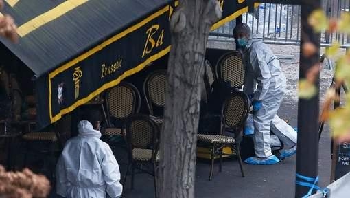 Attaques terroristes à Paris : Six proches d'Omar Ismaïl Mostefaï en garde à vue