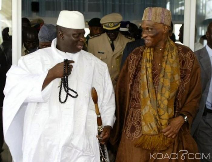 """Yaya Jammeh : """"J'avais prédit à Abdou Diouf sa défaite(...) Ce que j'ai dit à Wade sur son Ndèl..."""""""