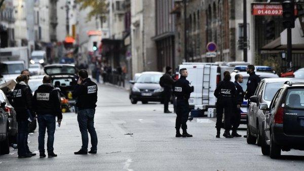 Attaques à Paris : le point sur l'enquête en cours