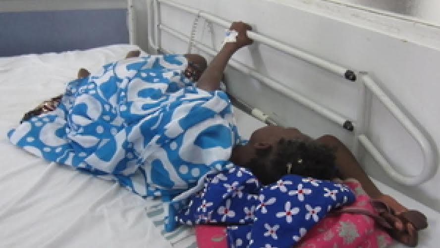 L'unité de soins palliatifs de l'hôpital Le Dantec : L'ultime soulagement pour malades désespérés…