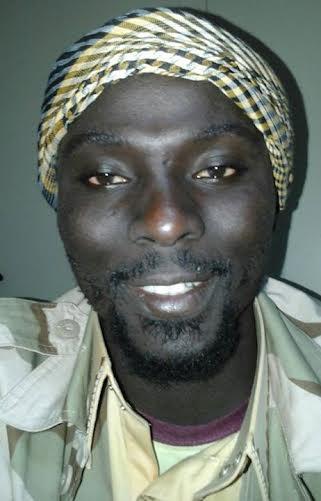 Abdourahmane Mendy, un sénégalais djihadiste