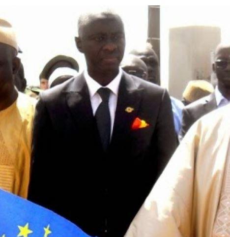 Pour avoir traité Macky Sall de terroriste : Le maire de Richard Toll pilonne Oumar Sarr