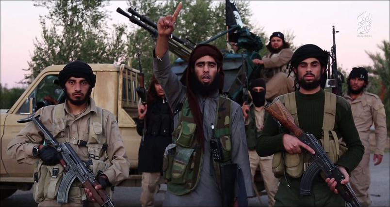 Dans une vidéo, Daesh menace cette fois de frapper à Washington