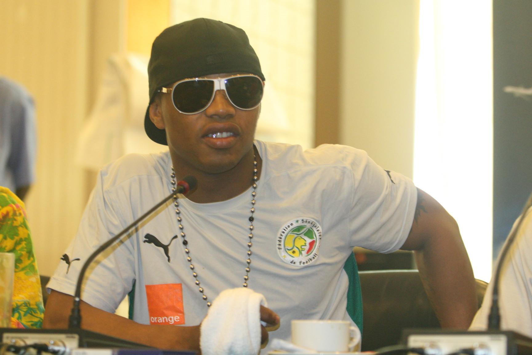 Match retour Sénégal-Madagascar : Aliou Cissé « convoque » El Hadji Diouf