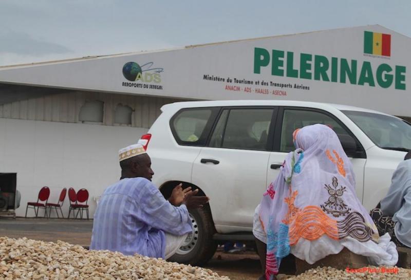Pèlerins bloqués à Dakar : le commissariat au pèlerinage annonce la restitution de leur versement