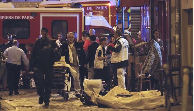 Attentat du Vendredi 13, les erreurs de la nouvelle classe politique Française