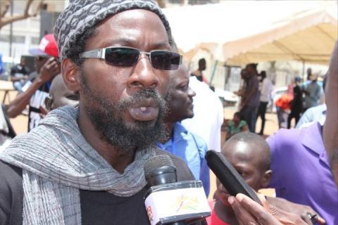 Fadel Barro (Mouvement Y'en a marre) : «Le Sénégal va accueillir la première édition de l'université d'été de l'engagement citoyen »