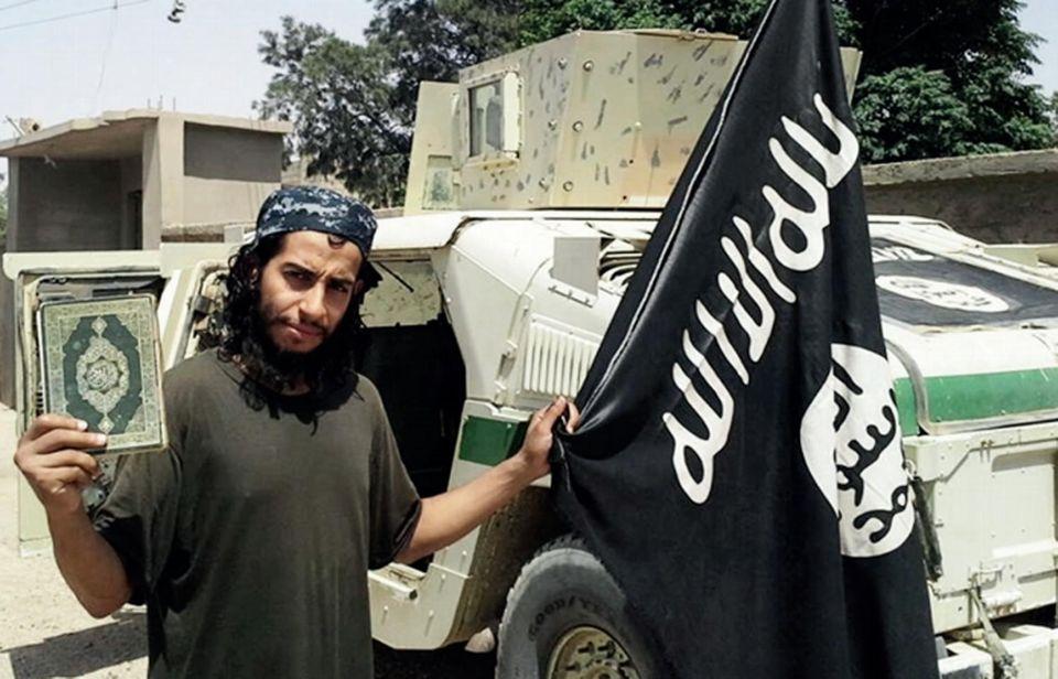 URGENT / Abdelhamid Abaaoud tué dans l'assaut des forces de l'ordre à Saint-Denis, son corps «formellement identifié»