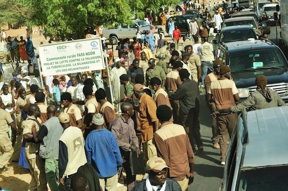Ancienne garde rapprochée du candidat Macky Sall : La vérité sur les relations entre le Pr et ces hommes