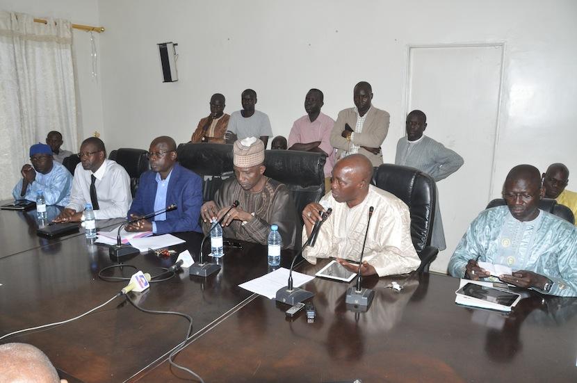 Dédouanement au Port de Dakar : Un scandale de fausses quittances évalué à plusieurs milliards de FCFA