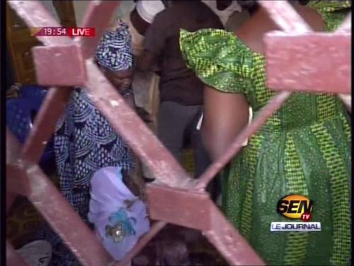 Condoléances chez les victimes de Mouna : Les 2 millions de Oumar Guèye divisent une famille à la Gueule Tapée