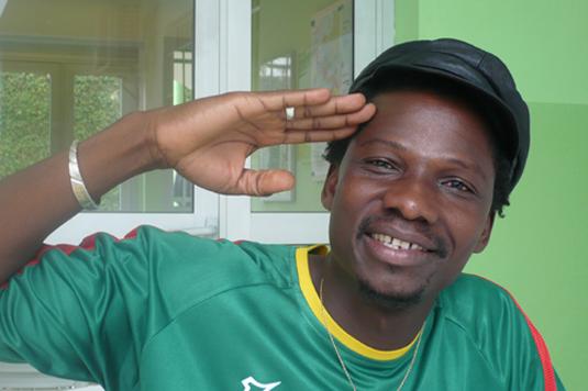 Sam's K  le Jah, reggae man Burkinabé : «Nous allons mettre en place l'internationale des fouteurs de m… »