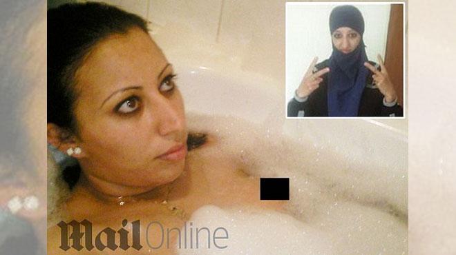 """Qui est Hasna Ait Boulahcen, la première femme kamikaze de France? """"Je ne l'ai jamais vue ouvrir un Coran"""""""