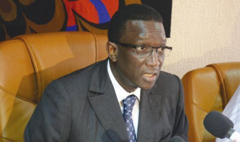 Rapport Fmi : Amadou Ba n'a finalement pas encore fini de le digérer