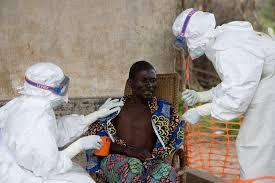 L'épidémie d'Ebola repart au Libéria