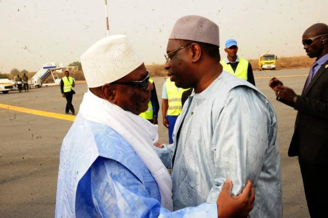 """""""Le Sénégal condamne les attaques de l'hôtel Radisson Blu de Bamako"""" (Macky Sall)"""