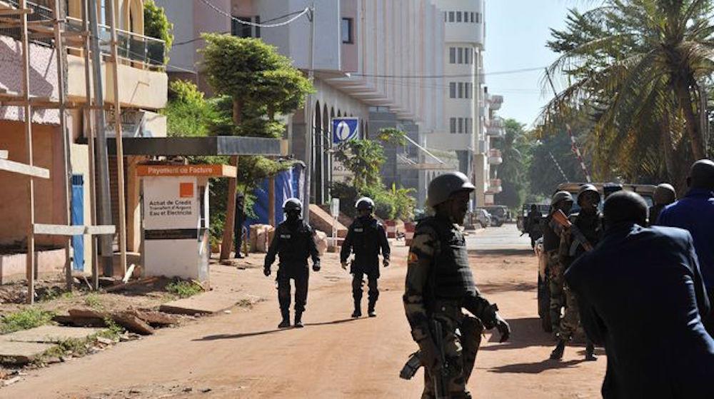 Attaque de l'hôtel Radisson Blu de Bamako : Le véhicule des assaillants immatriculé Corps diplomatique américain