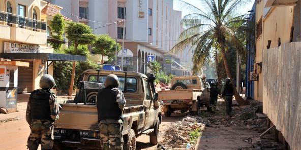 MALI : Etat d'urgence et deuil national après l'attaque de l'hôtel Radisson (Jeune Afrique)