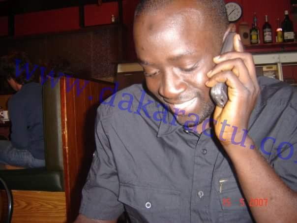 Voici Assane Sall, le Sénégalais décédé hier lors de l'attaque du Radisson Blu de Bamako