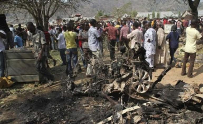 Cameroun : au moins 10 personnes tuées dans un attentat suicide dans le nord du pays