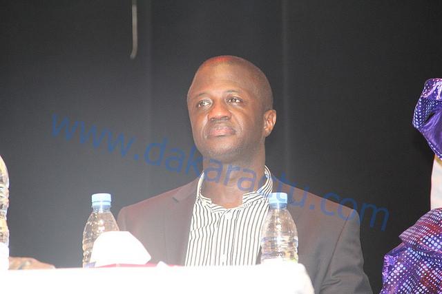 """Dr Malick Diop, Porte parole de l'Afp : """"L'opposition fait un mauvais procès au Président Niasse"""""""