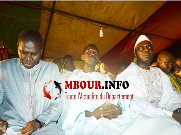 Politique : Me Youm loue les qualités humaines du DG de la Sapco Bocar Ly