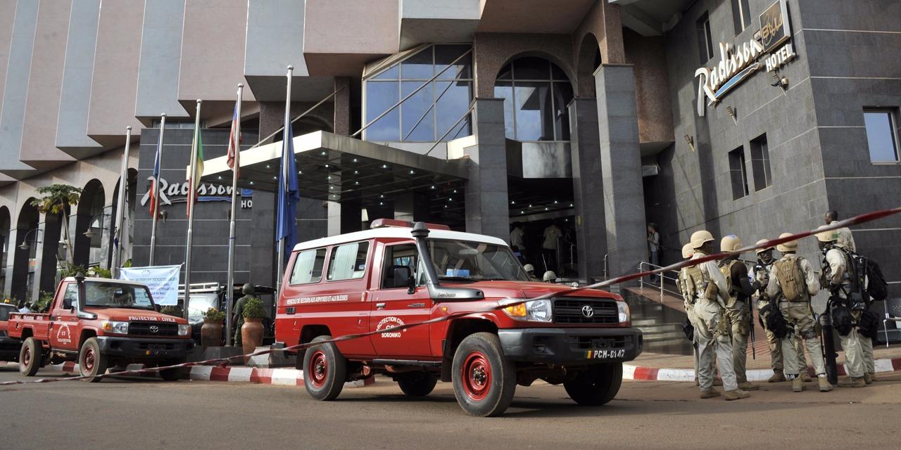 Rescapée de l'attaque de l'hôtel Radisson, Aïssatou Guèye raconte sa journée d'horreur