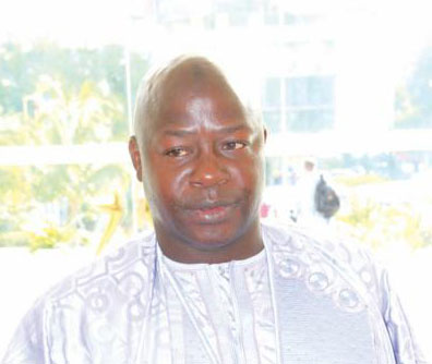 Pour la réélection du Président Macky Sall : Bougazelli et Aliou Sall fument le calumet de la paix