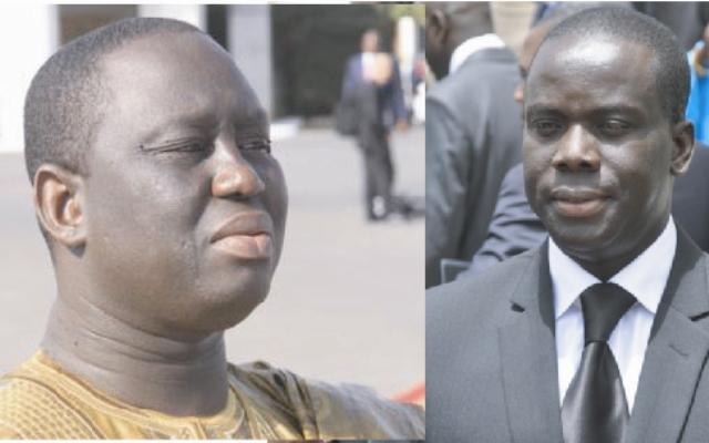 Aliou Sall s'attaque à Malick Gakou : « Ce rat qui tourne autour des villes n'a rien fait pour Guédiawaye! »