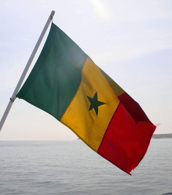 DEUIL NATIONAL : Les drapeaux en berne jusqu'à Mercredi prochain